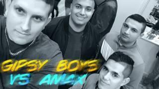 Gipsy Boys VS Amax Demo 2017 - ROMNI MIRI ROMNORI