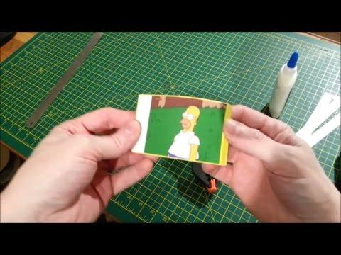 How Transform A GIF Into A Flipbook