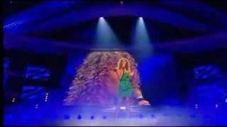 Leona Lewis ~ Bridge Over Troubled Water ~ 18.11.2006 (Week 6) The 2006 XFactor