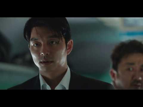 Train to Busan - Trailer español (HD)