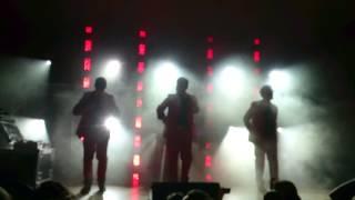 preview picture of video 'Łukash - Hej dziewczynki (Przygodzice 2013 live) 2/8'