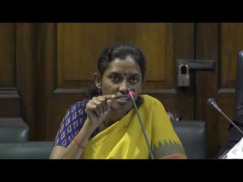 LIVE: AICC Press Briefing by Amee Yajnik, MP, S. Jothimani, MP and Shama Mohamed in Parliament House