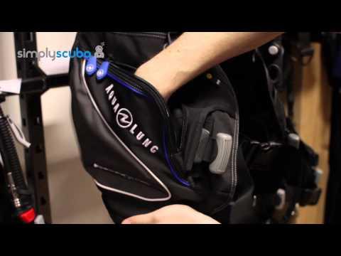 Aqua Lung Pro HD BCD – www.simplyscuba.com