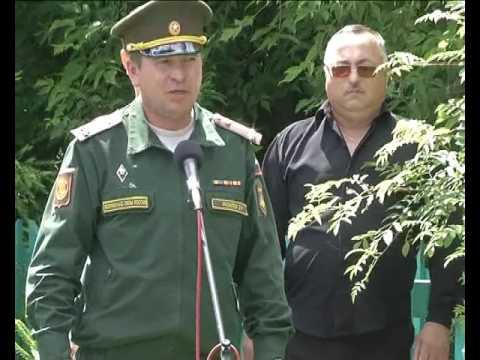 Через 76 лет он вернулся с войны. Перезахоронение бойца Советской Армии - Петра Ибатова
