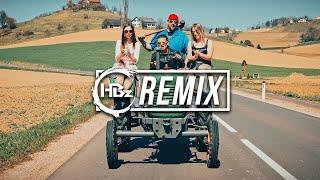 Stefan Rauch feat. Petutschnig Hons - 15er Steyr (HBz Bounce Remix) | Videoclip