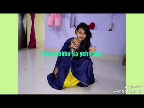 Teri Aakhya Ka Yo Kajal || Superhit Sapna Song || New Haryanvi Video Song 2018||SEJAL SRIVASTAVA