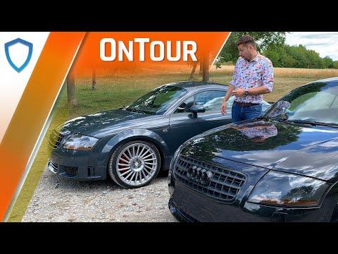 """Audi TT 8N - Tuning: Als """"Quattro Sport VR6"""" der perfekte TT?"""