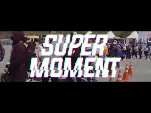 2018 SUPERRACE SUPER MOMENT