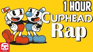 Cuphead Rap (1 HOUR) by JT Music