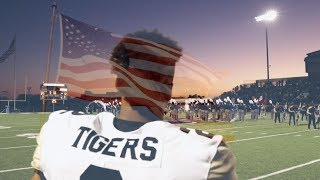 This is Tiger Football: Playoffs vs. Norman North