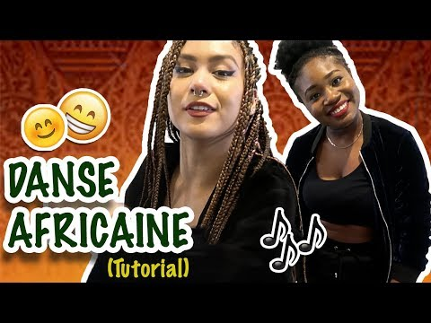 Download AFRICAN DANCE TUTORIAL  (PLUS DRAKE FREESTYLE)   DANSE AFRICAINE TUTORIEL HD Mp4 3GP Video and MP3