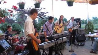 The Wonders - Little Wild One (Live Cover)