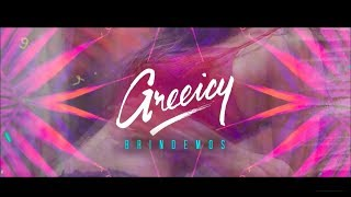 Brindemos (Letra) - Greeicy Rendón (Video)