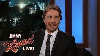 "Dax Shepard's Mom Explained ""Butt Humping"" to Him"