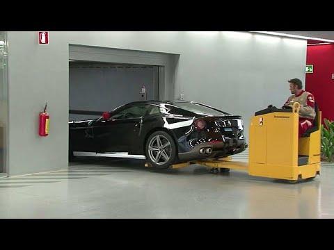 Η ευρωπαϊκή αυτοκινητοβιομηχανία «μαζεύει τα κομμάτια» της…