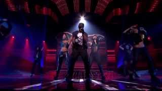 Ne Yo   Let Me Love You Live The X Factor Uk 2012 HD