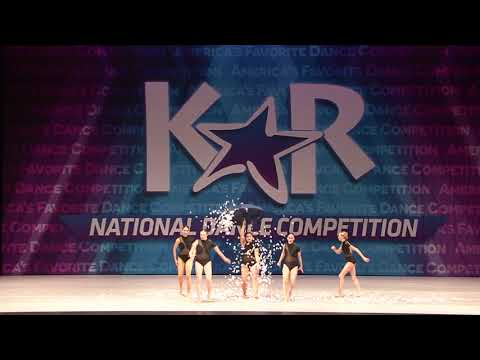 People's Choice// ALWAYS ON MY MIND - Carmel Academy of Perf. Arts [San Jose, CA]
