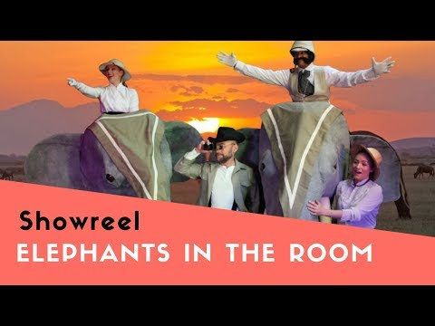 Elephants In The Room Video