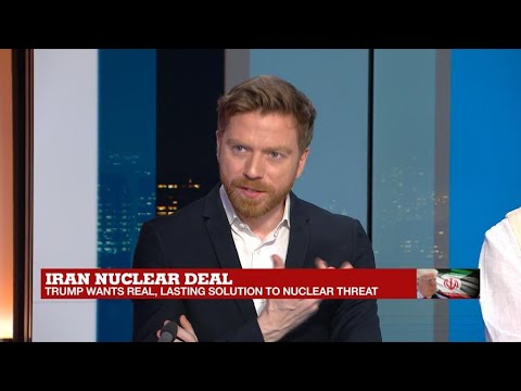 Iran Deal: 'Tune in to find out' what we already knew