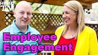 How To Engage Employees In The Workplace