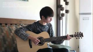 Let Her Go   Sungha Jung