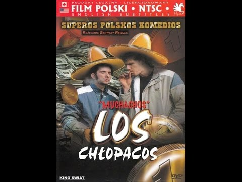 Los Chłopacos youtube