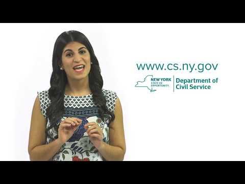 Civil Service Exams, Navigating the Process