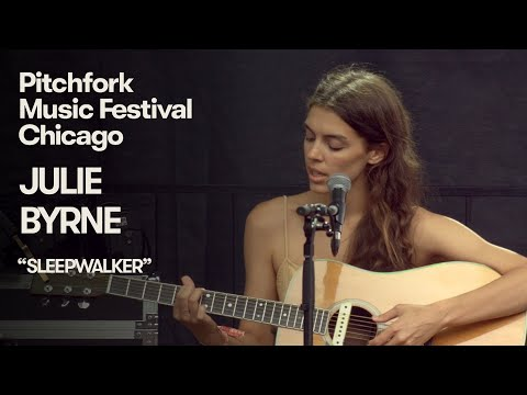 Sleepwalker - Julie Byrne