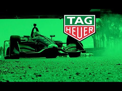 TAG Heuer Keys to the Race: Texas