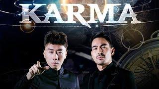 Karma  'Setingan' Demi Rating Tinggi? Mantan Peserta Casting Karma Bongkar Fakta di Balik Layar