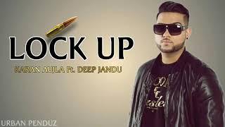 Karan aujla | Akhan vich akhan na tu paa|Lock up   - YouTube
