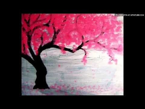 Stumbleine - Cherry Blossom