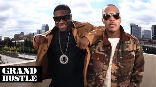 T.I. - I'm Flexin Ft. BIG K.R.I.T [Music Video]