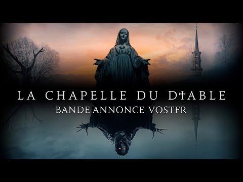 Bande-annonce La Chapelle du Diable Sony
