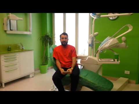 Parodontite: cos'è, perché viene e come trattarla