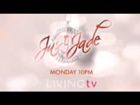 Promo Living TV 'Just Jade' en Anglais