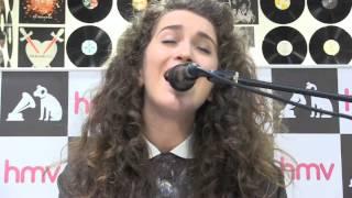 Rae Morris - Under The Shadows (Live @ hmv Manchester)