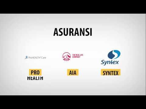 Daftar Kerjasama Asuransi RS Vania