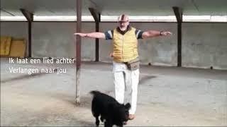 Rob Krot - Ik Laat Een Lied Achter