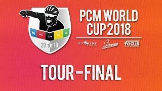 PCM WORLD CUP 2018 | Road Tour | FINAL