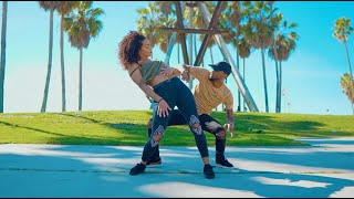 YCee   Juice (Dancehall Funk) Ft. Maleek Berry | Dancers Carine Boyer Lorenzo Hanna