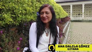 Pueblo Rom, una de las etnias que vive en el corazón de Colombia.