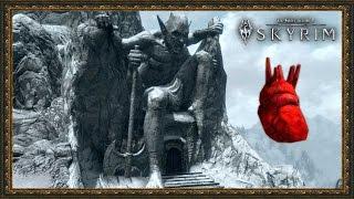 TES 5: Skyrim - Где найти Сердца Даэдра