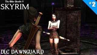 History of Skyrim: Special Edition - DLC Dawnguard #2 - Lignée / Un Ordre Nouveau