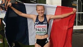 Boras 2019 : L'émotion de Claire Palou