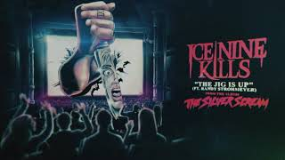 """Video thumbnail of """"Ice Nine Kills - The Jig Is Up (feat. Randy Strohmeyer of Finch)"""""""