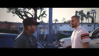 Ektor - Levely (OFFICIAL VIDEO) prod. Sean Brown x Achillesbeats
