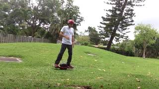 Onewheel 101 Vol 2:  The most important thing you must know before your first ride!