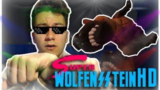 OPPA GANGNAM STYLE -  Super Wolfenstein HD