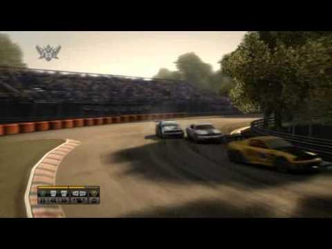 Видео № 0 из игры Race Driver: Grid (Б/У) [PS3] (US)